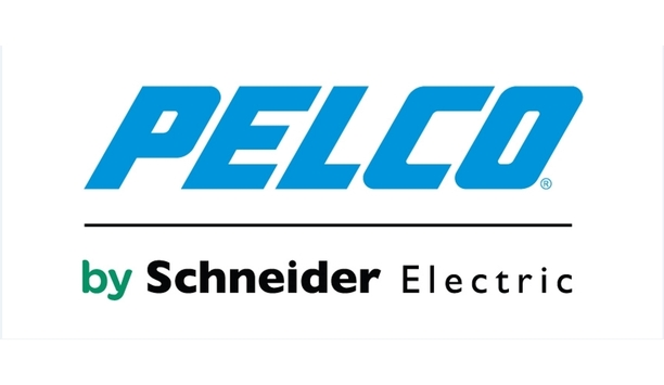 Pelco showcases advanced video surveillance security solutions at Security & Counter Terror Expo 2018