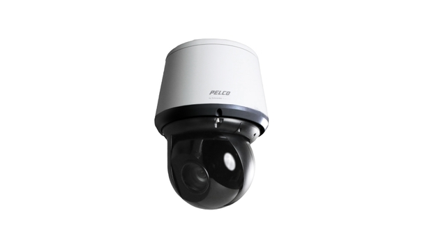 Pelco launches Spectra Professional 4K cameras for high-resolution surveillance in crowded areas