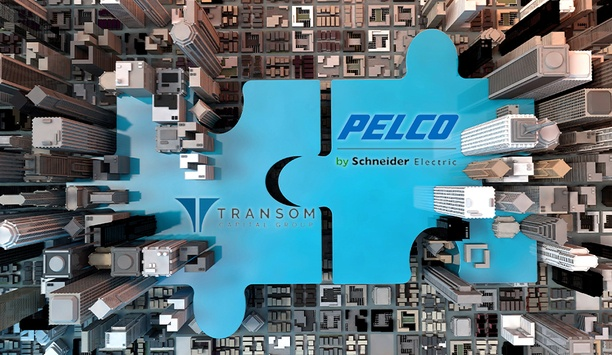 Schneider Electric to sell Pelco to private equity firm