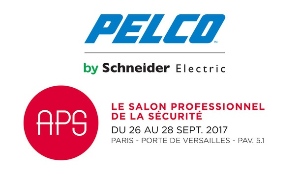 Pelco To Demonstrate Advanced Video Technology At APS 2017
