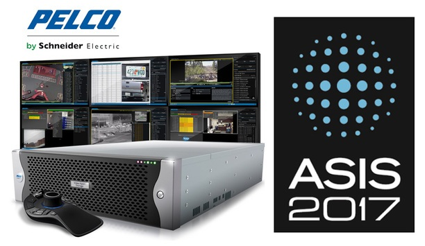 Pelco To Exhibit VideoXpert Video Management System At ASIS 2017