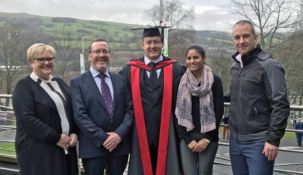Perpetuity Training announces first International Security and Risk Management MSc graduates