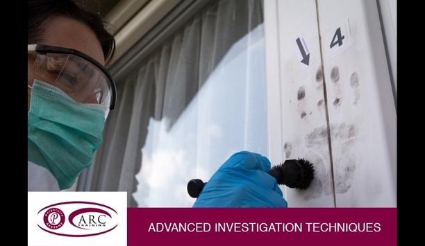 PerpetuityARC Training's Advanced Investigation Techniques course gets IQ Level 5 accreditation