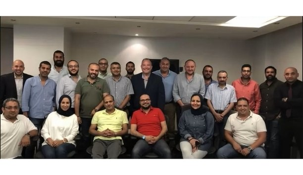 PerpetuityARC Training delivers risk and crisis management workshop for Lafarge Egypt