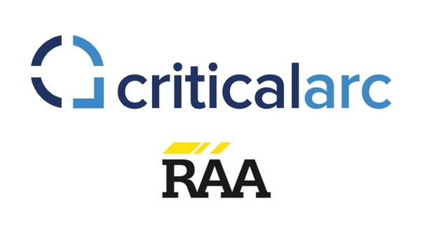 Personal protection and partnership between CriticalArc and RAA shortlisted for an OSPA Award