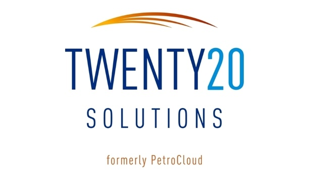 PetroCloud Security, Monitoring And Automation Solutions Provider Rebrands As Twenty20 Solutions