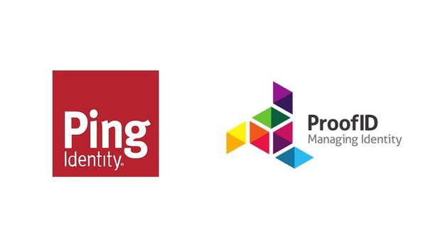 Ping Identity partners with ProofID to successfully simplify identity security for Tesco Bank
