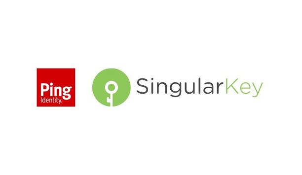 Ping Identity acquires Singular Key to provide no-code identity security integration