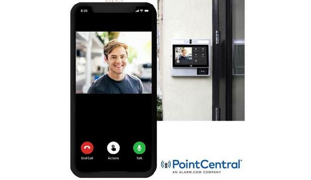 PointCentral announces the launch of Connected Retro with ButterflyMX integration for rental property market
