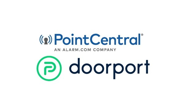 PointCentral expands smart residential property management portfolio with Doorport Inc. acquisition