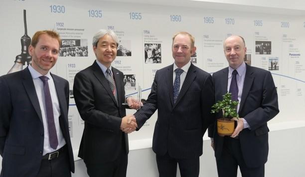 Pointer becomes first UK integrator to achieve 'premium partner' status with Panasonic