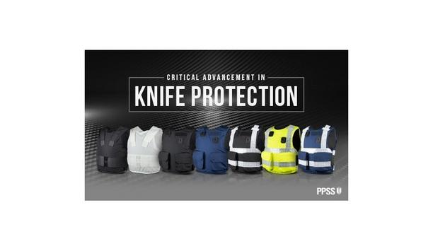 PPSS Group launches a highly acclaimed polycarbonate-based stab resistant body armour