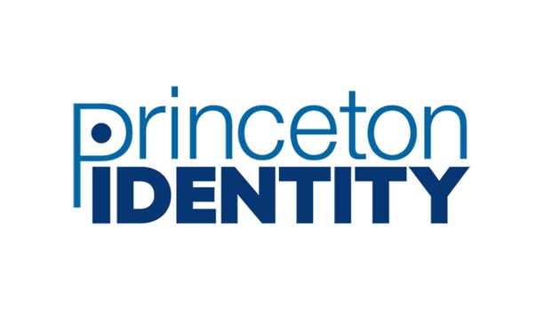 Princeton Identity receives three new patents for iris recognition technology by USPTO