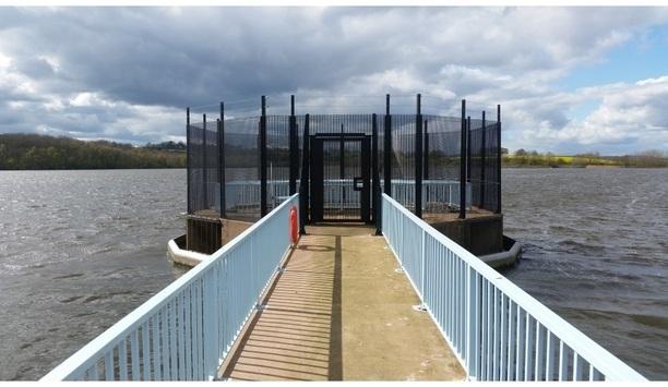 Perimeter Security Centre of Excellence (PSCoE) enhances perimeter protection at Les Nicolles Prison