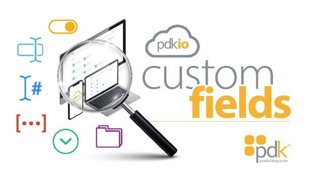 ProdataKey adds custom fields to its pdk io access control software