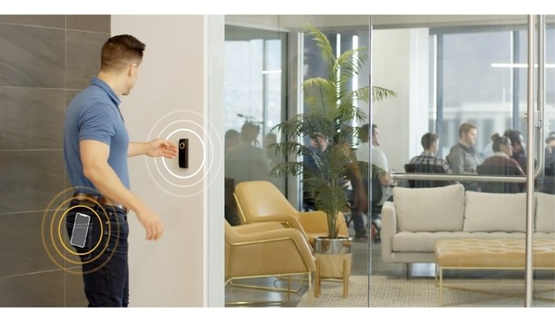 ProdataKey launches advanced Touch io Bluetooth-enabled access control reader for smartphones