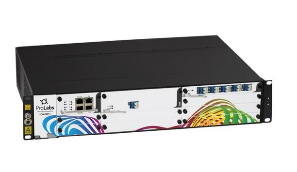 ProLabs launches EON-OMP-2 solution set with OCM capability to monitor DWDM wavelengths on optical fibres