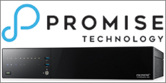 Promise To Showcase Vess A2330 And A3340 NVRs For IP Video Surveillance At IFSEC 2016