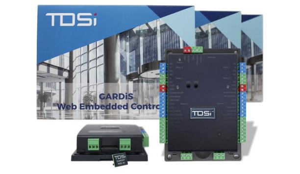 PROTECH to introduce TDSi's GARDiS access control solutions portfolio to the North America market at Global Security Exchange 2021