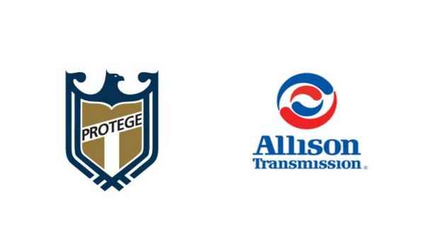 Protege Group Selects Allison Transmission For A Fully Automatic Transmission