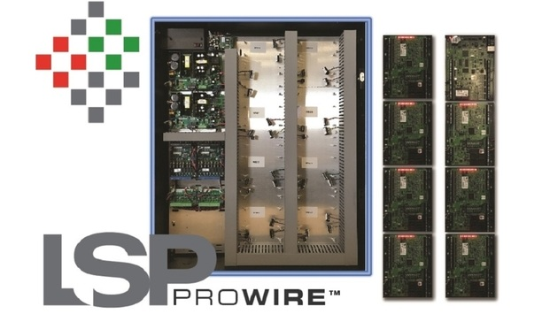 ProWire Unified Power Systems Simplifies Access Control Installations Across Enterprises
