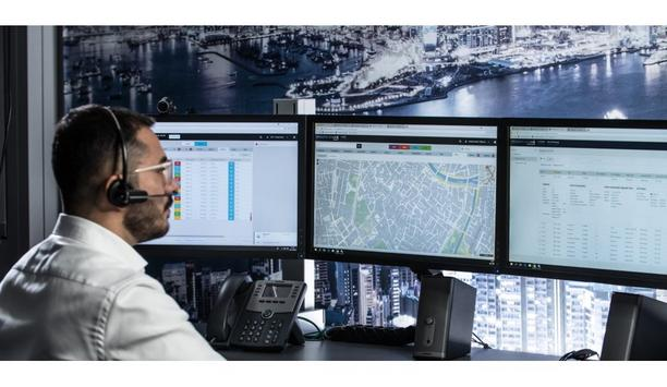 Frequentis successfully demonstrates additional voice and data feature set for Emergency Services Network, Great Britain