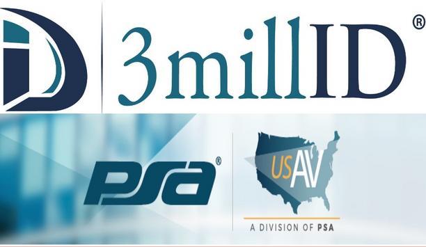 PSA announces partnership with 3MILLID