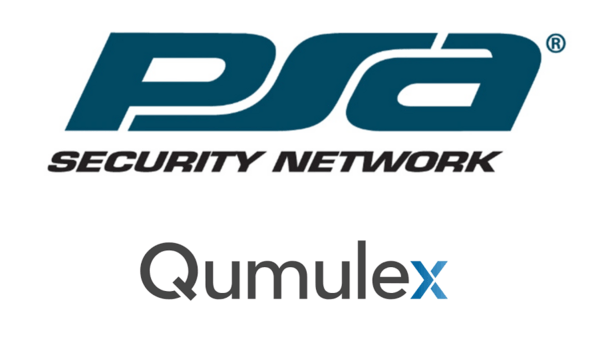 PSA Partners With Qumulex For Managed Security Service Provider Program For Commercial Markets