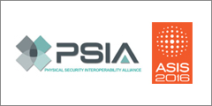 PSAI Offers PLIA Solutions For Cybersecurity And Building Management At ASIS 2016