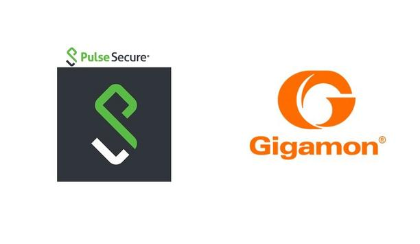 Pulse Secure And Gigamon Announce Network Security Solution For Real-Time Visibility Of Network-connected Devices
