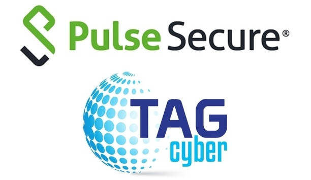 Pulse Secure designated as a Distinguished Vendor in '2019 TAG Cyber Security Annual'