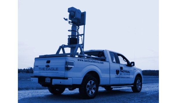PureTech Systems begin delivery of PureActiv video analytics software for MVSS systems