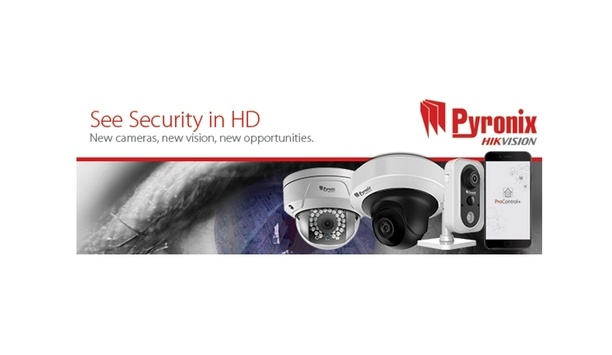Pyronix introduces ProControl+ App and Full-HD Wi-Fi cameras for enhanced surveillance