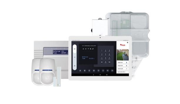 Pyronix announces two Enforcer tablet kits to provide installers with convenient accessibility