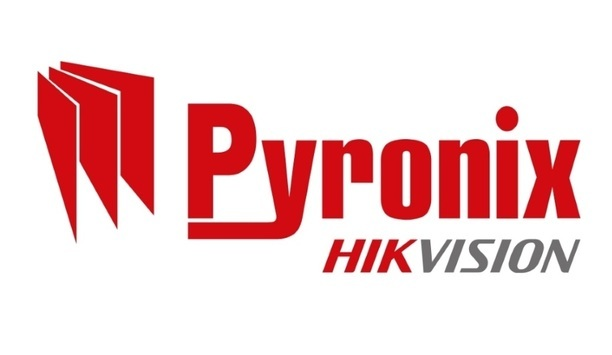 Pyronix elated with finalist nomination at the Security Fire Excellence Awards 2017