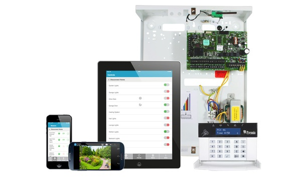 Remote monitoring with the Pyronix PCX46 APP Panel is here