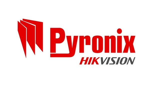 Hikvision exhibits Pyronix products and solutions at Secutech India 2018