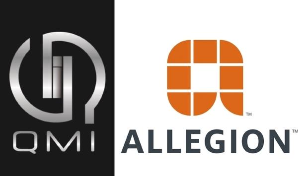 Allegion acquires QMI commercial doors and access panels manufacturer