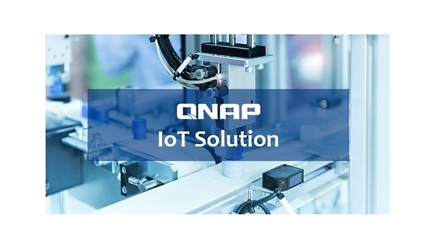 QNAP Systems releases AWS Greengrass IoT security and access management solution