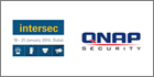 QNAP demonstrates its surveillance solutions at Intersec Dubai 2014