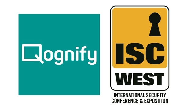Qognify to unveil machine learning based Access Control Insights solution at ISC West 2018