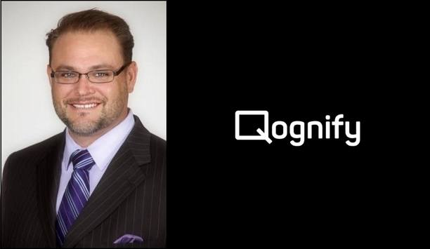Physical And Enterprise Security Firm, Qognify Appoints Jeremy Howard As Vice President Of Physical Security Sales For The Americas