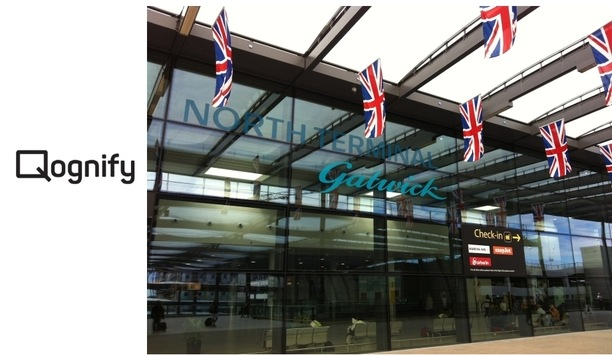 Qognify Situator enables the Gatwick Airport Integrated Security project