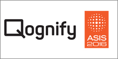 Qognify to demonstrate advanced video security portfolio at ASIS International 2016
