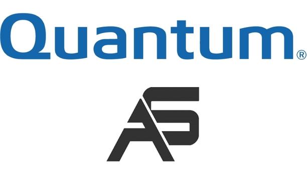 AutonomouStuff deploys Quantum storage solutions to empower autonomous vehicle development