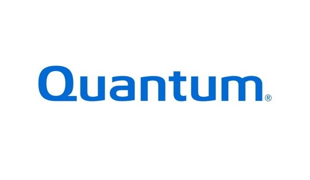 Quantum Corp. Restructures Engineering Division With New GM Positions For Primary And Secondary Storage Businesses