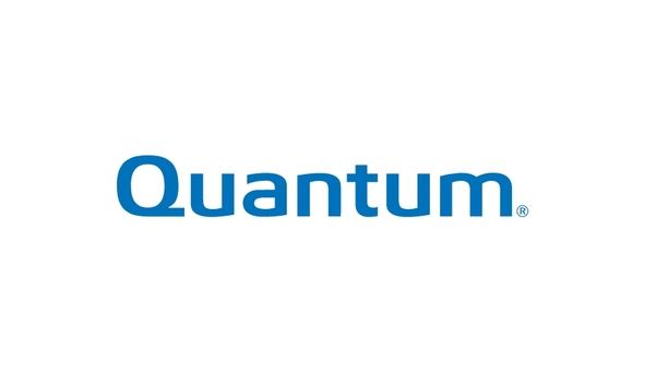 Quantum Corporation celebrates its 40th anniversary of providing data storage and management solutions