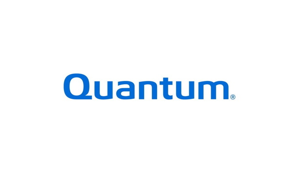 Quantum Corporation completes the acquisition of the ActiveScale business from Western Digital
