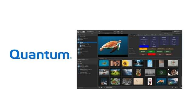 Quantum Acquires Square Box Systems To Increase Business Value From Unstructured Data