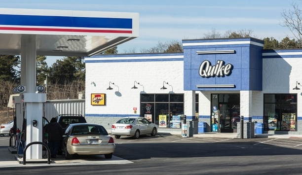 March Networks' video solution used at Quik-E c-stores to protect profits and recoup losses